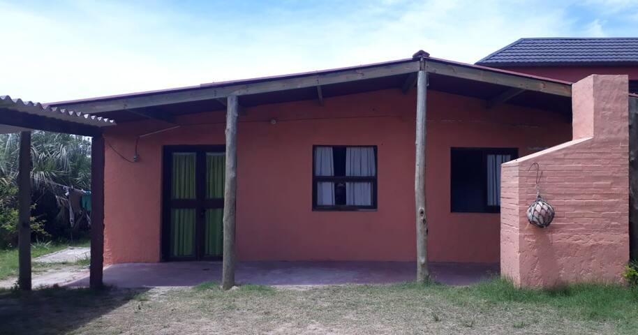 La Marejada( Cabaña el Suspirito)