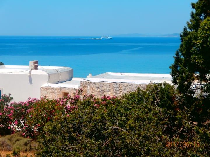Semeli Pirgaki Naxos