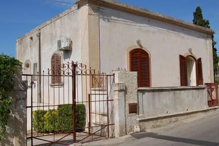 Appartamento in villino - San Corrado di Fuori