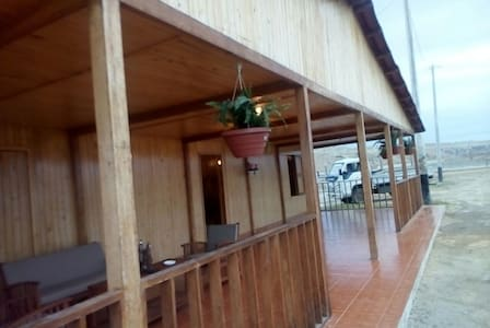 Casa en Colán Piura para grupos grandes de 200m2