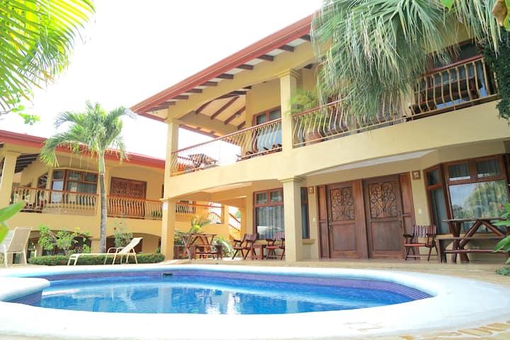 Playa Carrillo Costa Rica - Apt 3