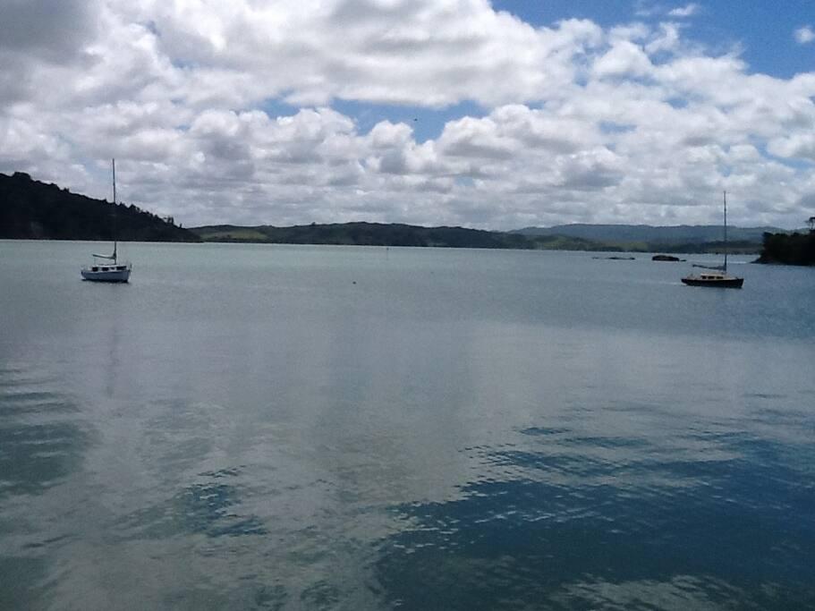 Lorenzen Bay