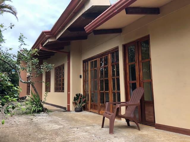 Casa rural B.