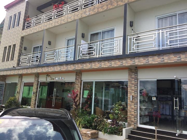 Milan Grace Inn, El Nido Palawan