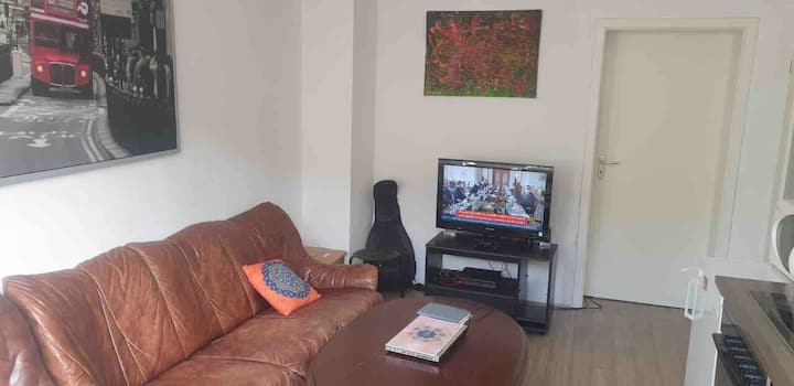 Small Appartement in Dortmund City (ganze Wohnung)
