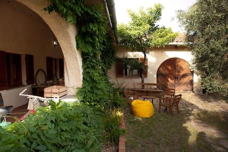 Homely Country Villa near Capoterra - Capoterra - Villa