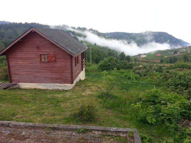 Hıdırnebi Yaylakent (Small House 7) - Akçaabat