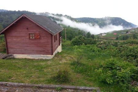 Hıdırnebi Yaylakent (Small House 7) - Akçaabat - บังกะโล
