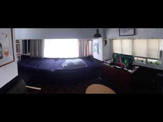 PRIVATE HOME, SUNLIGHT, 2MINS MRT. - TAIPEI CITY - Apto. en complejo residencial