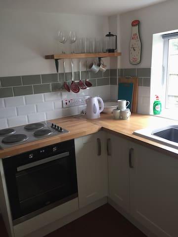 Quaint cottage in Swindon