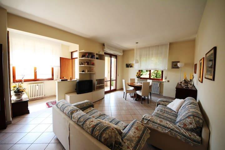 Bellissimo appartamento per 6 pers. vicino al mare - Numana - Apartment