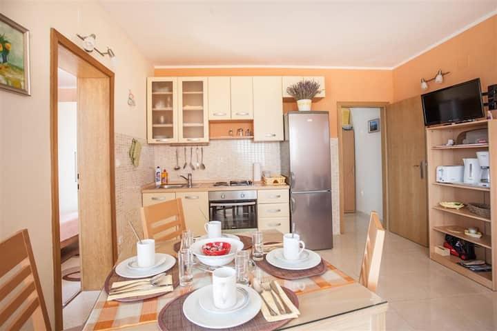 Apartments Matea no. 1