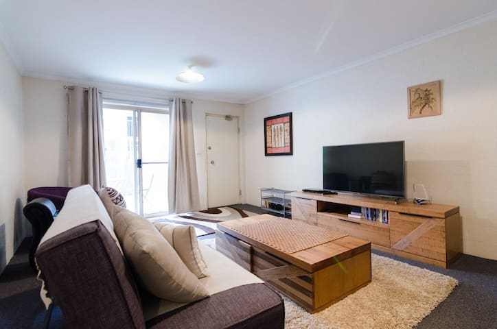 Spacious appartment in the heart of Kingston