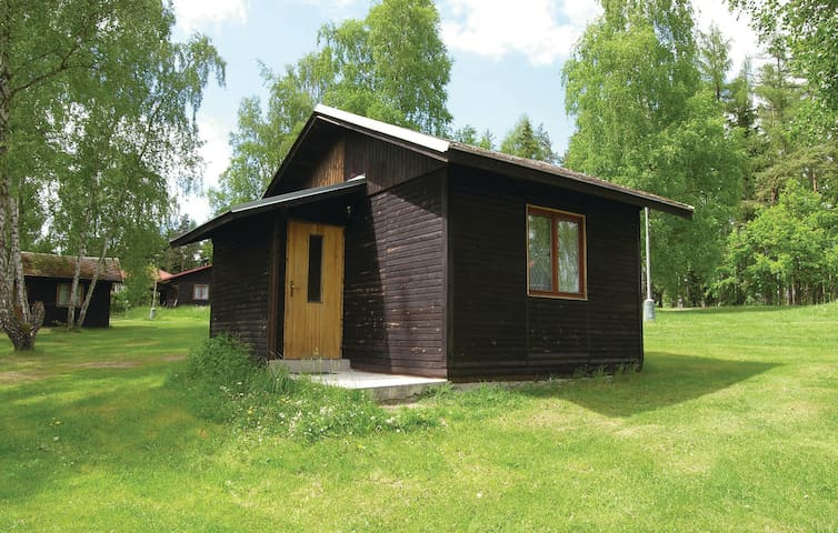 Holiday cottage with 1 room on 20 m² TBW543