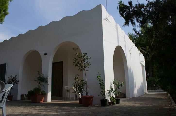 Villa Campomarino - Acquadolce Cirenaica - Villa