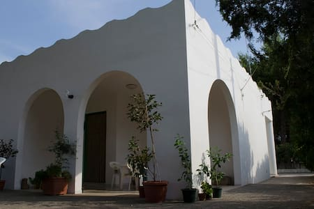 Villetta Campomarino - Acquadolce Cirenaica - Villa