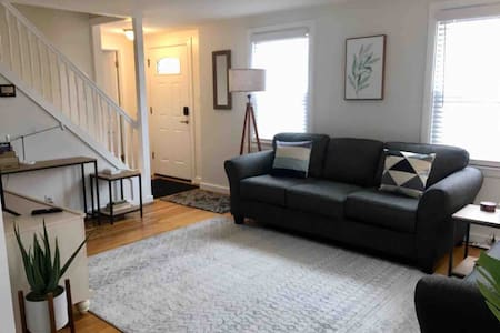Modern Comfortable Home Centrally Located
