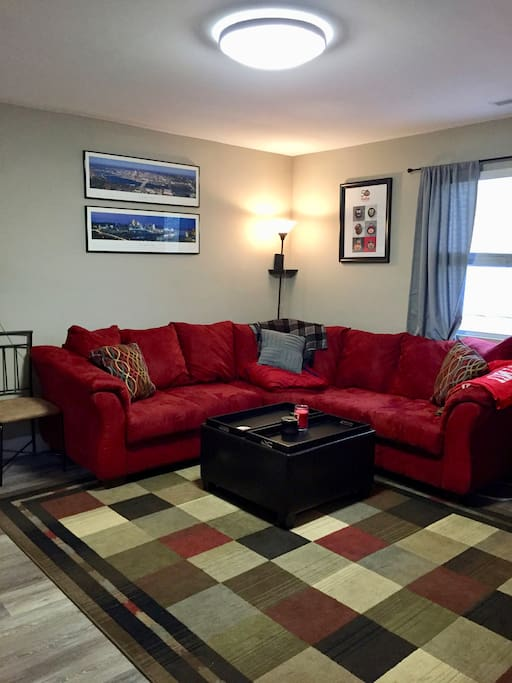 One Bedroom Suite Near Osu Campus Apartments For Rent In Columbus Ohio United States
