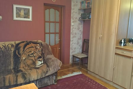 TWO ROOMS IN A FAMILY HOUSE 10MIN TO ROSTOV ARENA