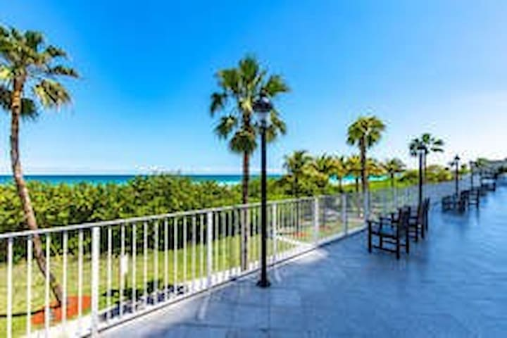 Bay Drive Miami Beach Apt