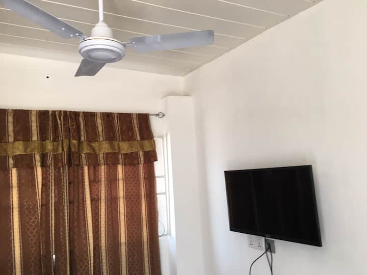 Furnished 1 bedroom Apartment at East Legon, Accra