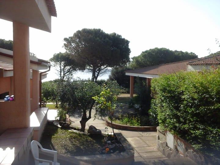 Appartamento Trilocale Porto Corallo (Cagliari)