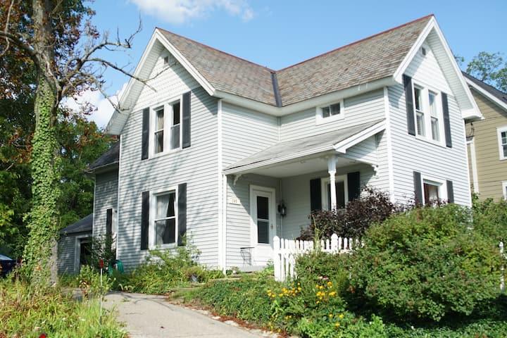 Chagrin Falls Century Home