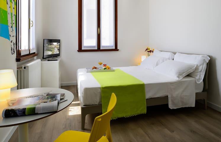 Piazza Grande Home charming flat in Oderzo