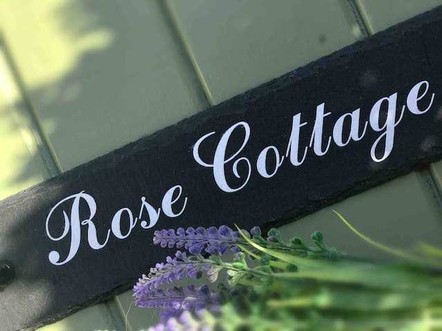 Rose Cottage Maisonette - Broughty Ferry