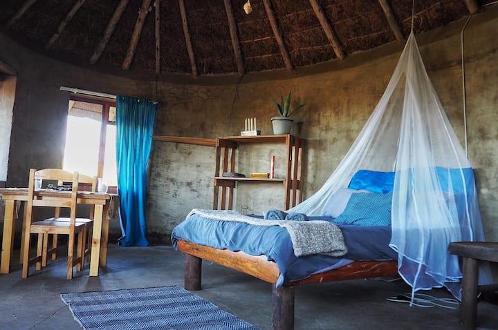 Mdumbi Eco Cottage