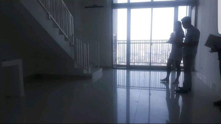 Neo soho (small of house office) apartment