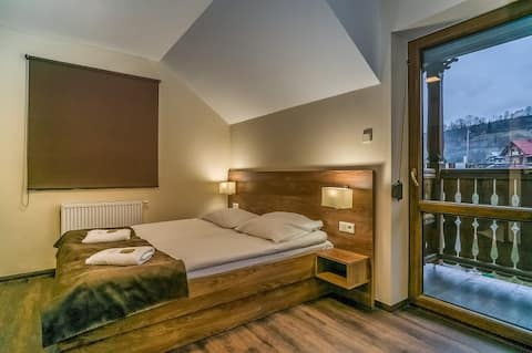 Standard - Apartamenty Eko