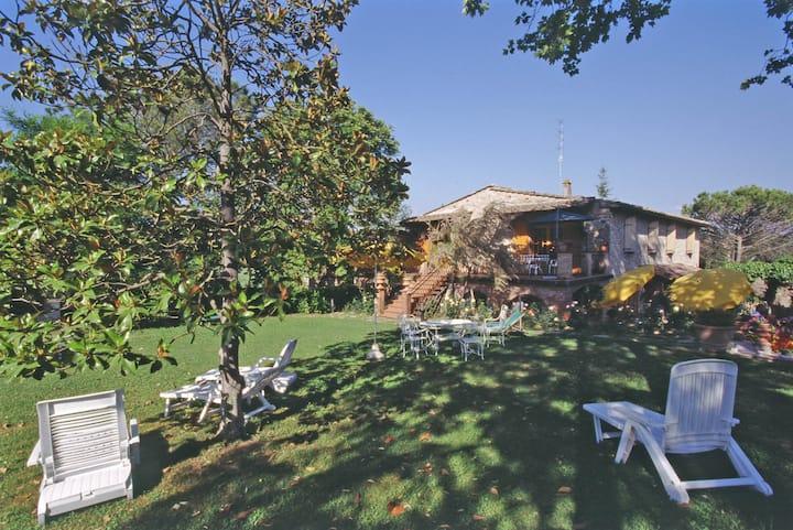 Villa Sambuco