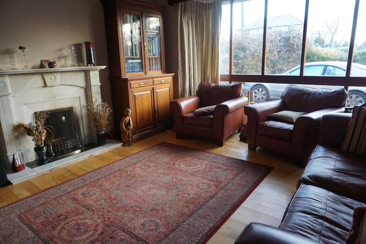 2 Modern Cozy Double Bedrooms - Kilkenny - House
