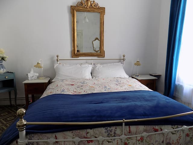 Maison de la Fontaine. - Cessenon-sur-Orb - Bed & Breakfast