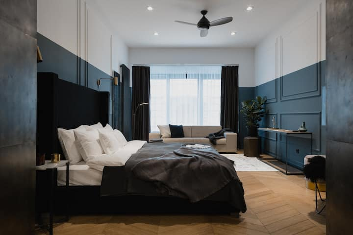 Modern Design Suite by TG Aparthotel