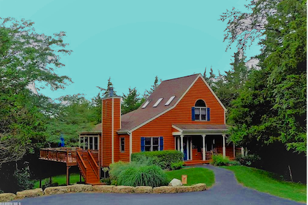 Tall Pines Guesthouse