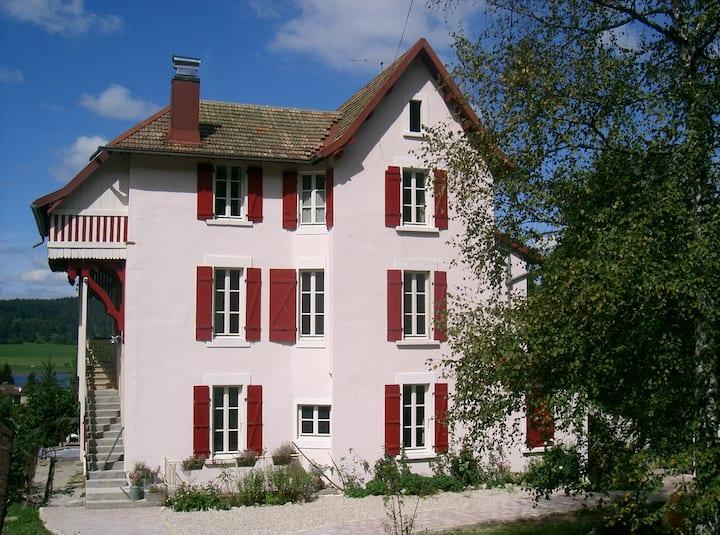 La Maison de Lilou