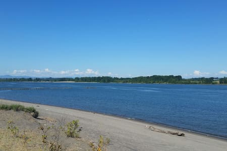 Pitch Your Tent-Sauvie Island - Other