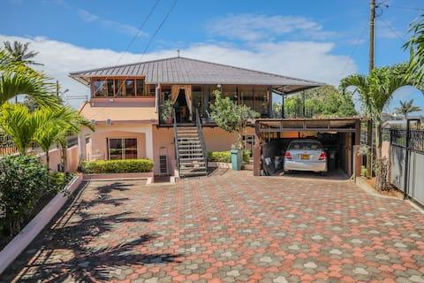 Résidence An&Sy - LOFT à Surinam