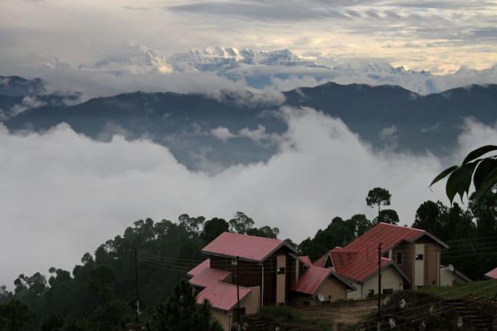 RoopTara Valley