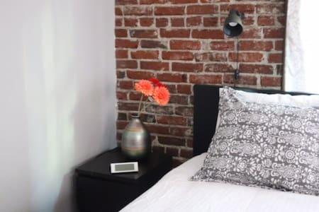 Urban Luxury Living in DTLA - Los Angeles - Byt
