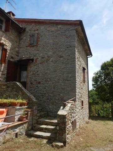 I Poderi - Lovely Country House in Maremma