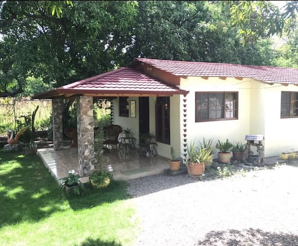 Airbnb Villa Gonzalez Vacation Rentals Places To Stay