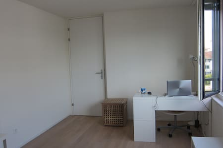 The room is 16m2 big, near station. - Regensdorf - 公寓