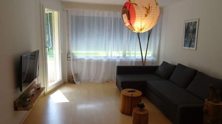 50m2 private apartment KYOTO at your disposal