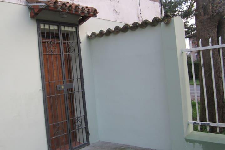 La casa  del gelso - Quartiere - Haus