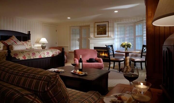 Wequassett Resort and Golf Club, Cottage Style