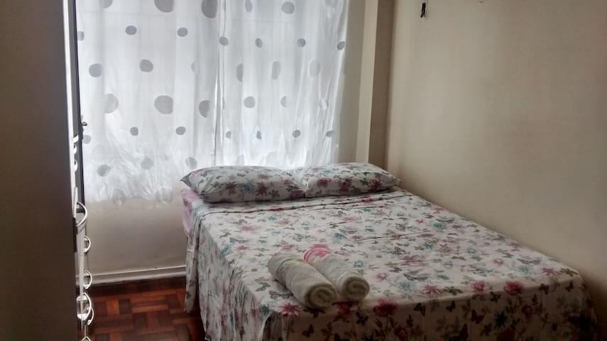 Apartamento na Lapa com família (2) - Rio de Janeiro - Wohnung