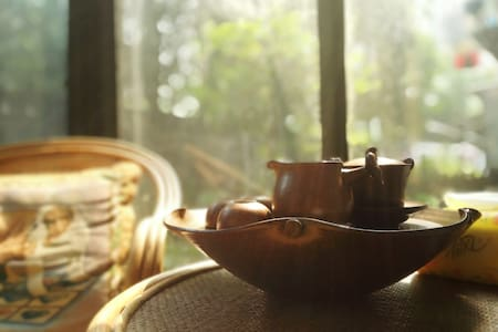 九溪烟树景区套房 Suite Residence near Jiuxi Scenic Area - Hangzhou